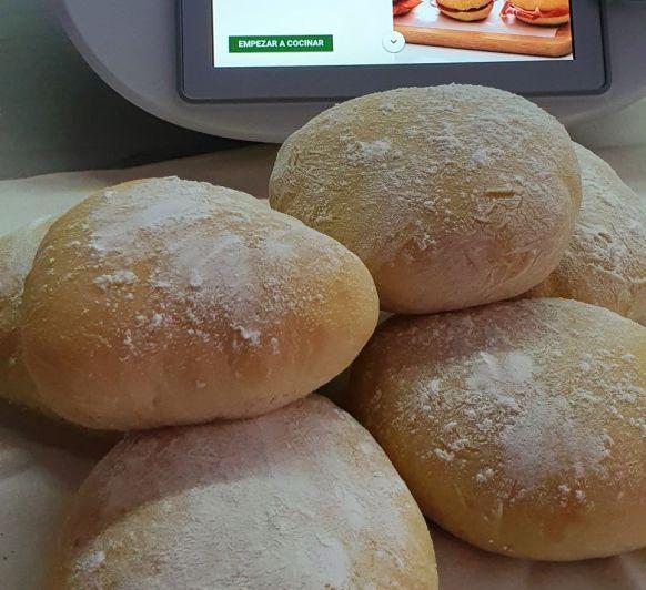 Pan para bebés: molletes de Antequera