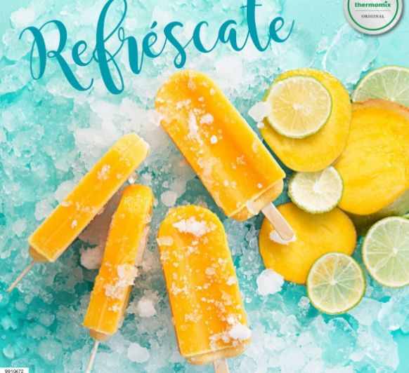 Thermomix® MAGAZINE AGOSTO 2019