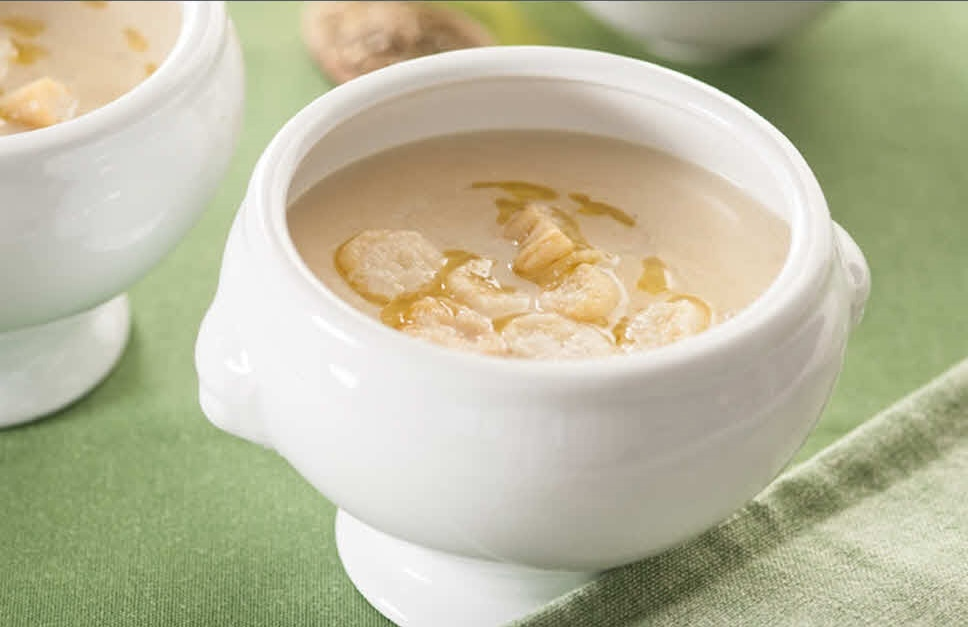 Cocina sano en 30 minutos sopa griega de garbanzos for Cocina saludable en 30 minutos thermomix