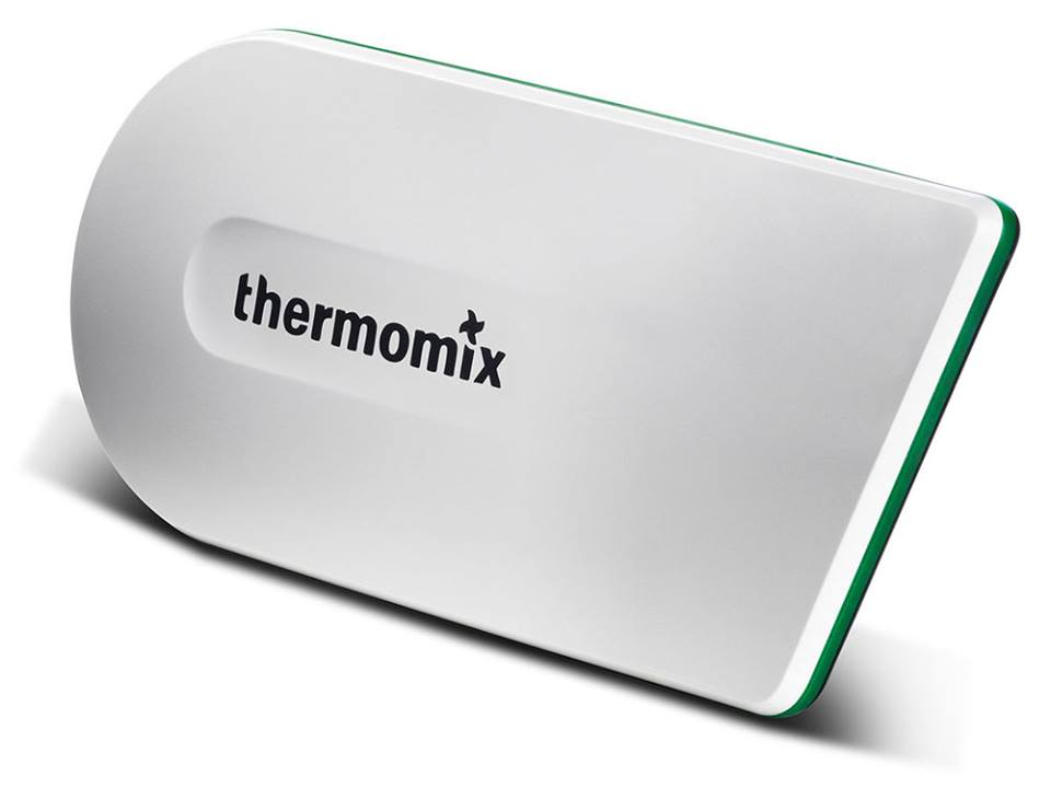COOK-KEY ® PARA TU Thermomix® . TM5