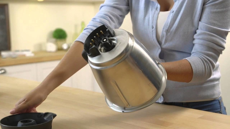 Trucos para mantener tu vaso en perfecto estado