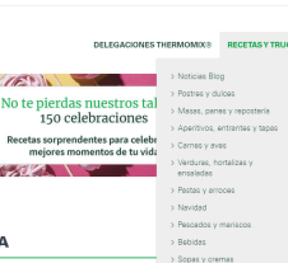 La Blogosfera de Thermomix®