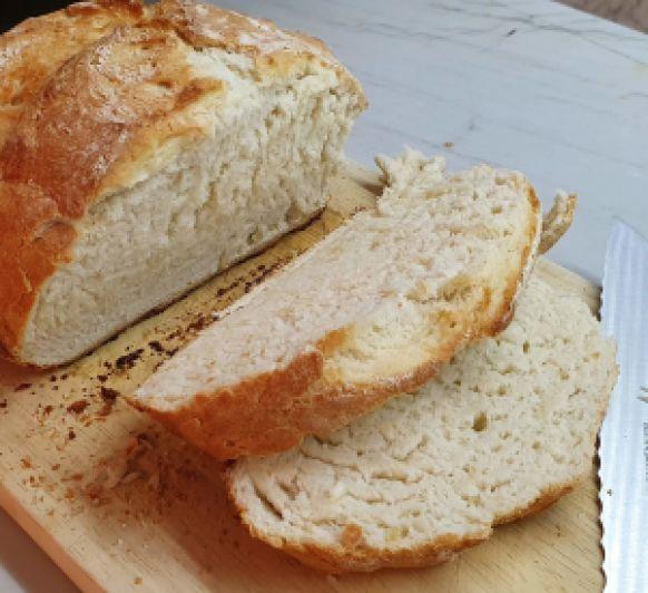 Pan en 50 minutos con nuestro Thermomix® !!
