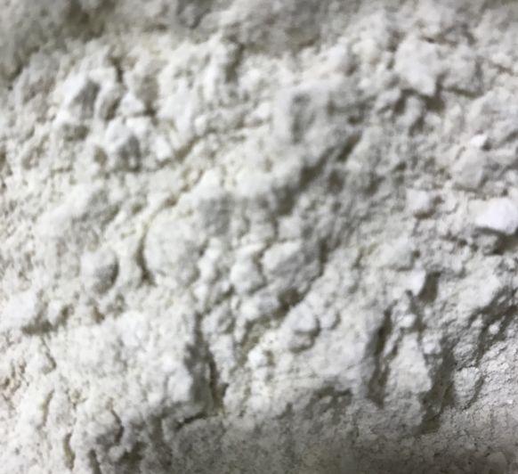 Harina de trigo sarraceno con Thermomix®