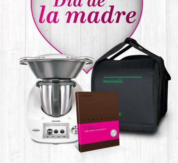 Promoción Thermomix® Día de la Madre