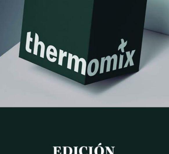 Thermomix® Tm5 Edición Imprescindibles