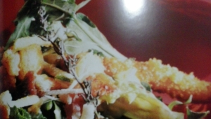 Salsa cesar ( especial ensaladas)