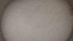 Granizado de agua cebada con Thermomix®
