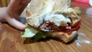 Pam de hamburguesa RAPIDO, con Thermomix®