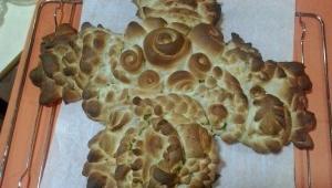 Panes de San blas..... Un dulce típico Yeclano hecho con Thermomix®
