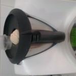 Pan de Picnic..con Thermomix® diferentes saborex.